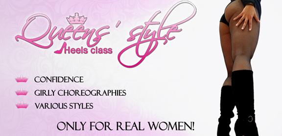 heels classes